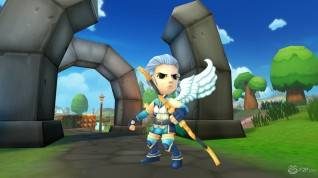 Heroes of Rune screenshot 3
