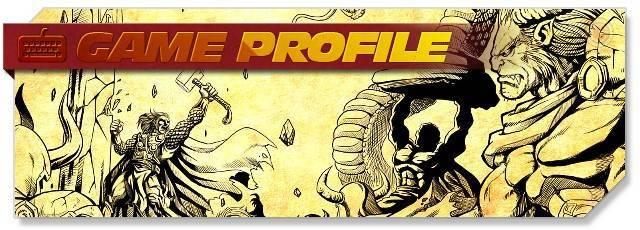 Heroes of the Banner - Game Profile - EN