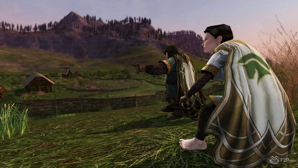 Lord Of The Rings Online Expansions Free