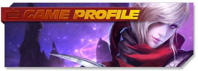 Nova Genesis - Game Profile - EN