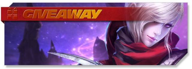 Nova Genesis - Giveaway - EN