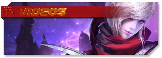 Nova Genesis - Videos - EN