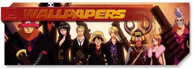 OnePiece Online - Wallpapers - EN
