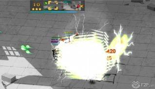 OnePiece Online screenshot 3