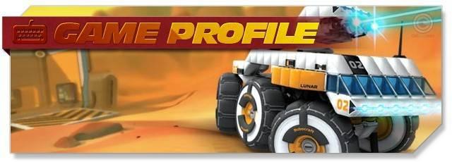 Robocraft - Game Profile - EN