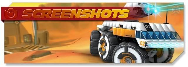 Robocraft - Screenshots - EN