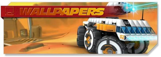 Robocraft - Wallpapers - EN