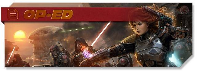 Star Wars The Old Republic - Article - EN