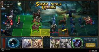 Summoner's Legion screenshot (1)