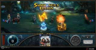 Summoner's Legion screenshot (6)