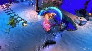 Taichi Panda screenshot (1)