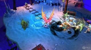 Taichi Panda screenshot (3)