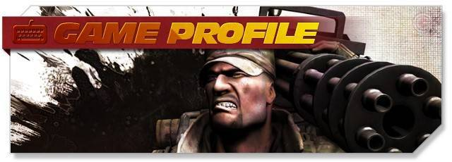 War Rock - Game Profile - EN