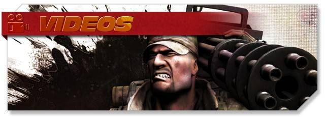 War Rock - Videos - EN