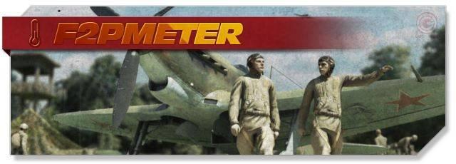 War Thunder - F2PMeter - EN