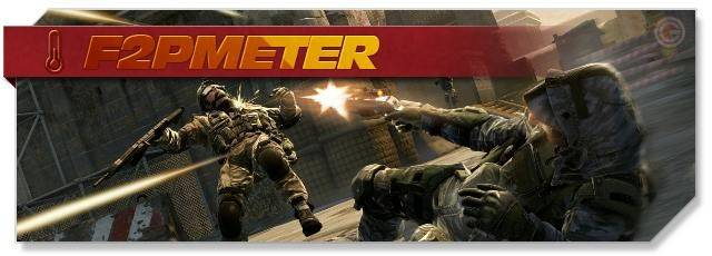 F2PMeter: Is Warface truly Free-to-Play?
