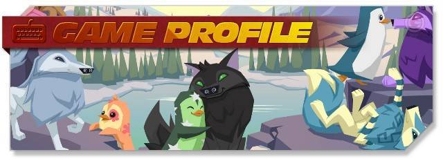 Animal Jam - Game Profile - EN