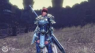 Archlord 2 - February Update 01