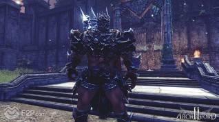 Archlord 2 - February Update 02