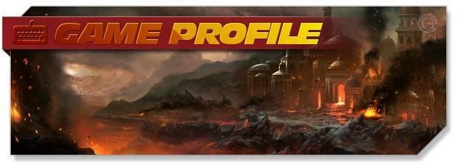 Chaos - Game Profile - EN