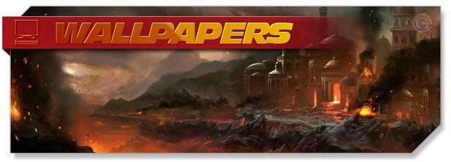 Chaos - Wallpapers - EN