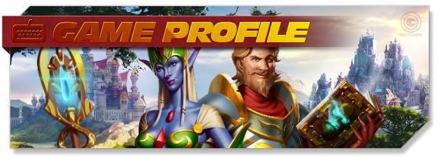 Elvenar - Game Profile - EN