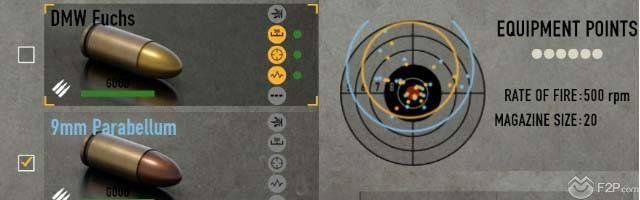 Heroes & Generals shot 1