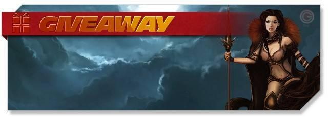 Khan Wars - Giveaway - EN