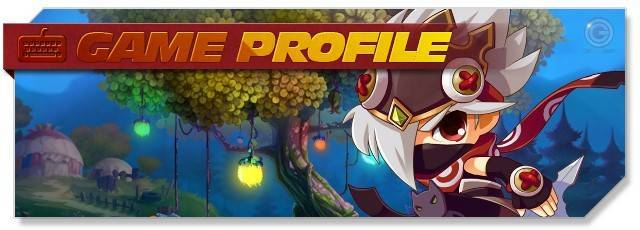 Rainbow Saga - Game Profile - EN
