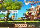 Rainbow Saga screenshot 8