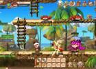 Rainbow Saga screenshot 6