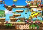 Rainbow Saga screenshot 4