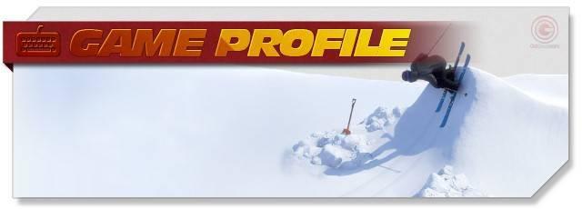 SNOW - logo - Game Profile - EN