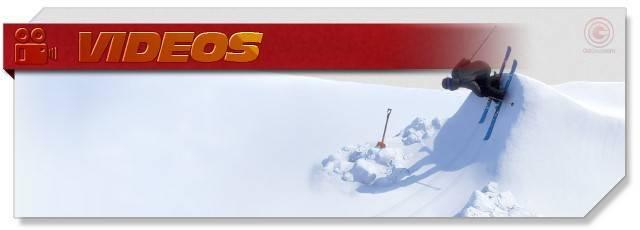 SNOW - logo - Videos - EN