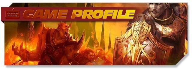 Siegelord - Game Profile - EN