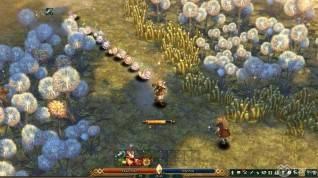 Tree of Savior shot 2