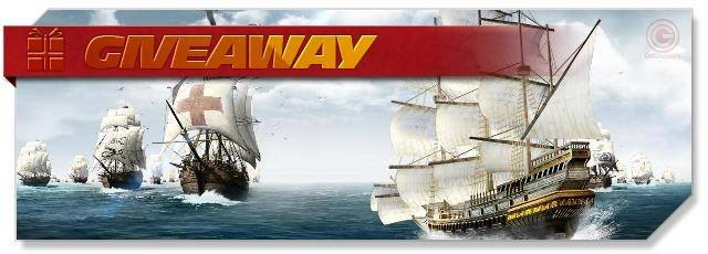 Uncharted Waters Online - Giveaway - EN