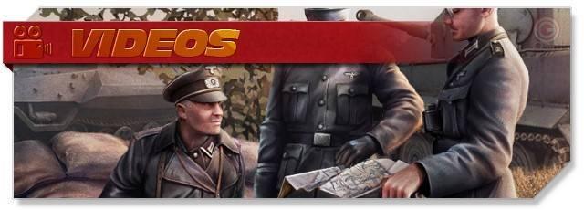 World of Tanks Generals - Videos - EN