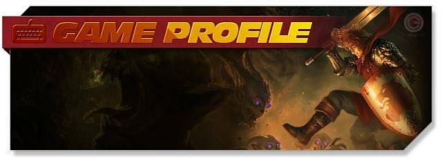 HEX Shards of Fate - Game Profile headlogo - EN