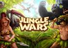 Jungle Wars wallpaper 1