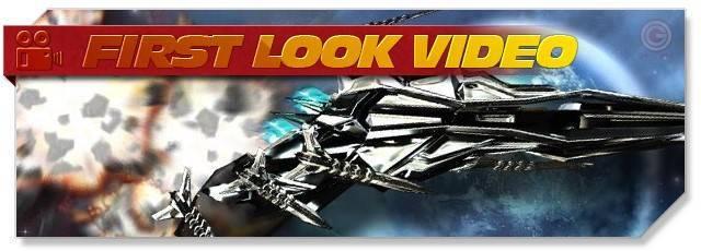 Nova Raider - First Look - EN