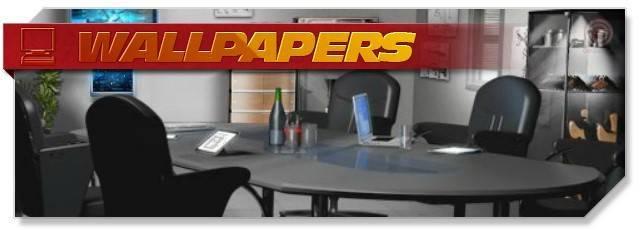 Operation X - Wallpapers headlogo - EN