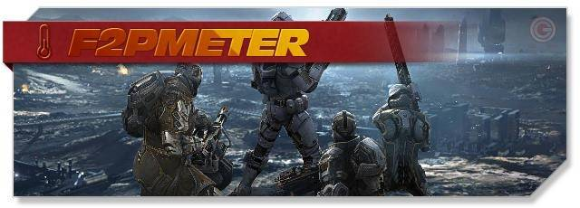 F2PMeter: Is Planetside 2 Truly Free to Play?