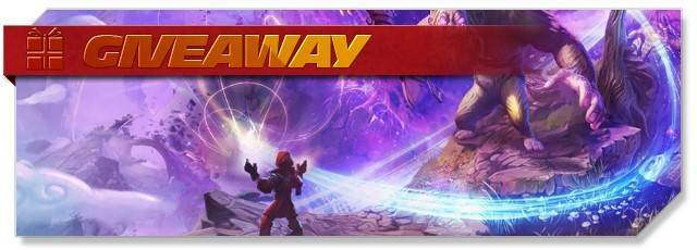 Project Spark - Giveaway headlogo - EN