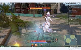 Skyforge screenshots (1)
