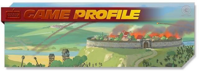 Travian Kingdoms Cross Platform Free to play MMO Strategy