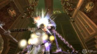 Vanguard screenshot 2