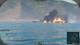 World of Warships screenshots  (1)