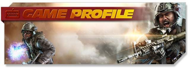 Combat Arms Line of Sight - Game Profile - EN