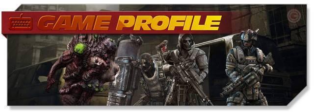 Hounds The Last Hope - Game Profile headlogo - EN